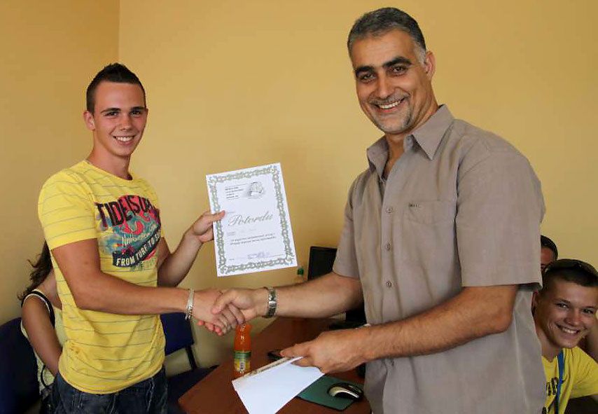 2012-2013-Bosnia-Orphan-Computer-Training
